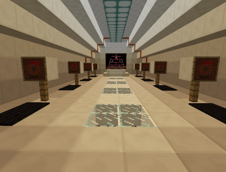 2015 Minecraft Competition - Pol Jaouen