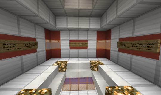 2015 Minecraft Competition - Isaac Jaynes