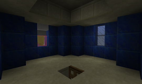 2015 Minecraft Competition - Theiss Overholt Pjetursson