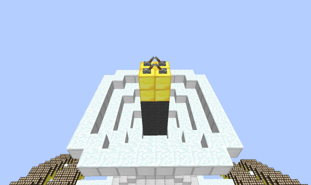 Minecraft Competition - Clement Couthouis