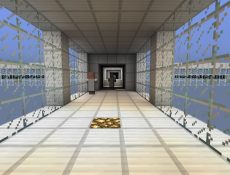 2015 Minecraft Competition - Sophie Ni Dhomhnaill