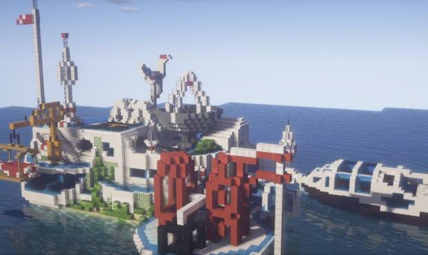 New roundup of Minecraft competition entries