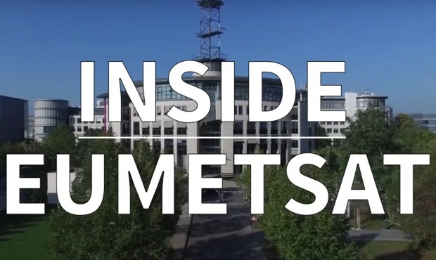 What goes on #insideEUMETSAT