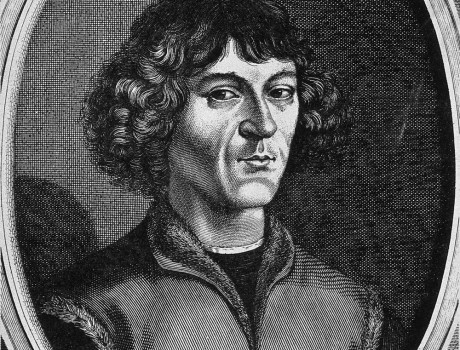 Happy birthday Nicolaus Copernicus