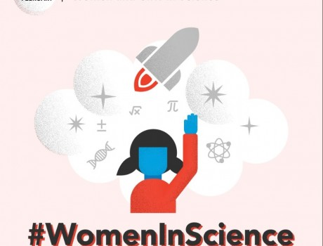 International Day of Women and Girls in Science 2019
